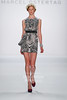 Marcel Ostertag - Mercedes-Benz Fashion Week Berlin SpringSummer 2013#038