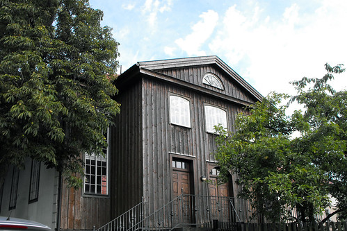 Aschenhausen, Synagoge