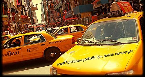 Cab crossroad