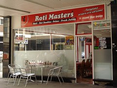 Picture of Roti Masters (CLOSED), 26a St George's Walk