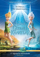 Tinker Bell: Gizemli Kanatlar - Tinker Bell: Secret Of The Wings (2012)