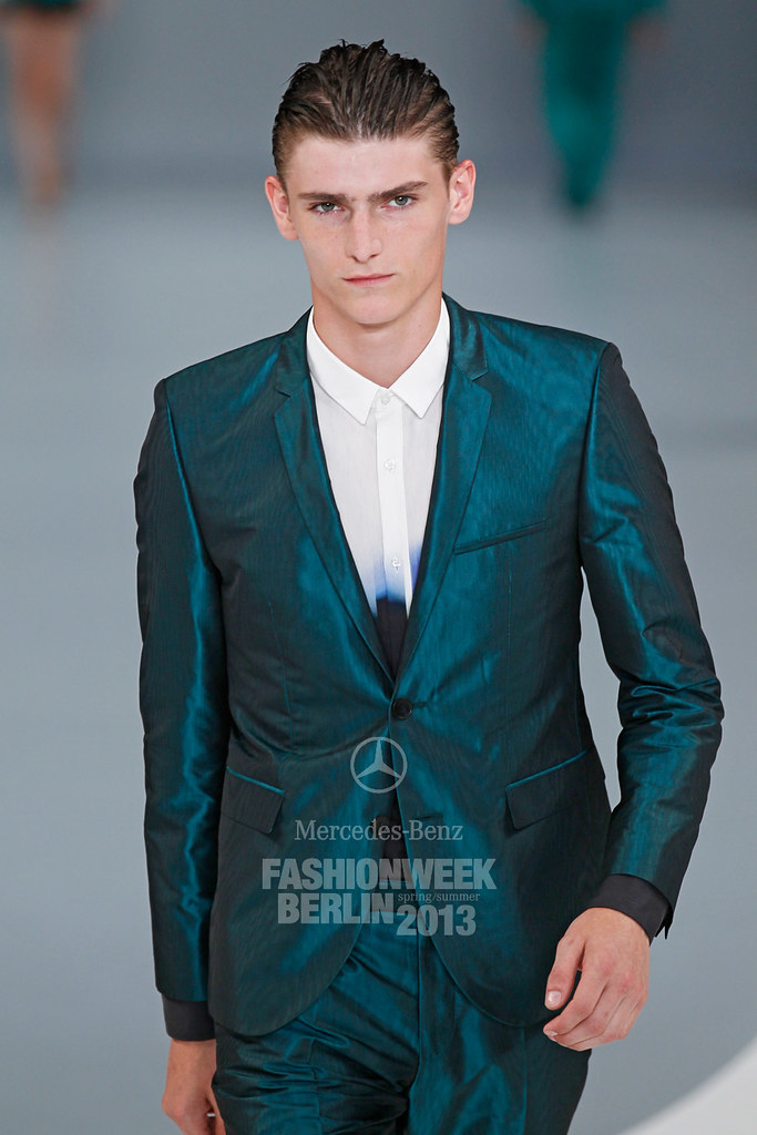 SS13 Berlin Hugo by Hugo Boss024_Alexander Beck(Mercedes-Benz FW)
