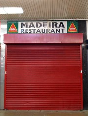 Picture of Madeira Restaurant (CLOSED), 41a St George's Walk