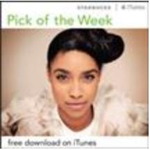 Starbucks Pick of the Week - Lianne Havas - Dont' Wake Me Up