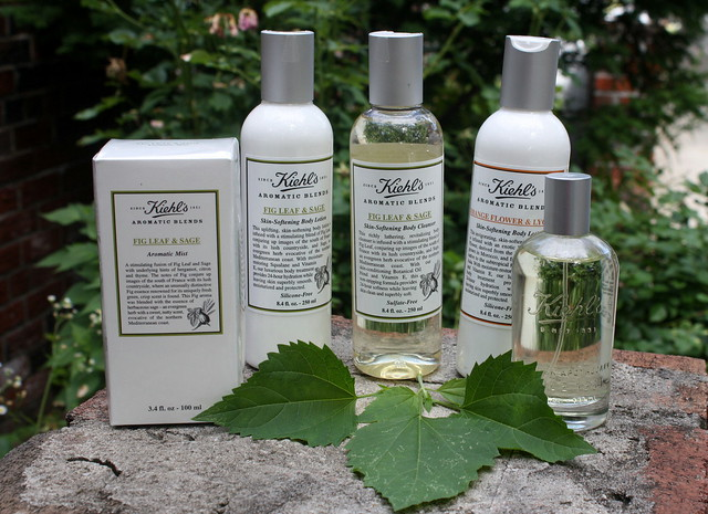 Kiehls Aromatic Blends (2)