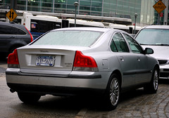 automobile(1.0), automotive exterior(1.0), family car(1.0), vehicle(1.0), automotive design(1.0), full-size car(1.0), volvo s80(1.0), bumper(1.0), volvo s60(1.0), volvo cars(1.0), sedan(1.0), land vehicle(1.0), luxury vehicle(1.0), vehicle registration plate(1.0),