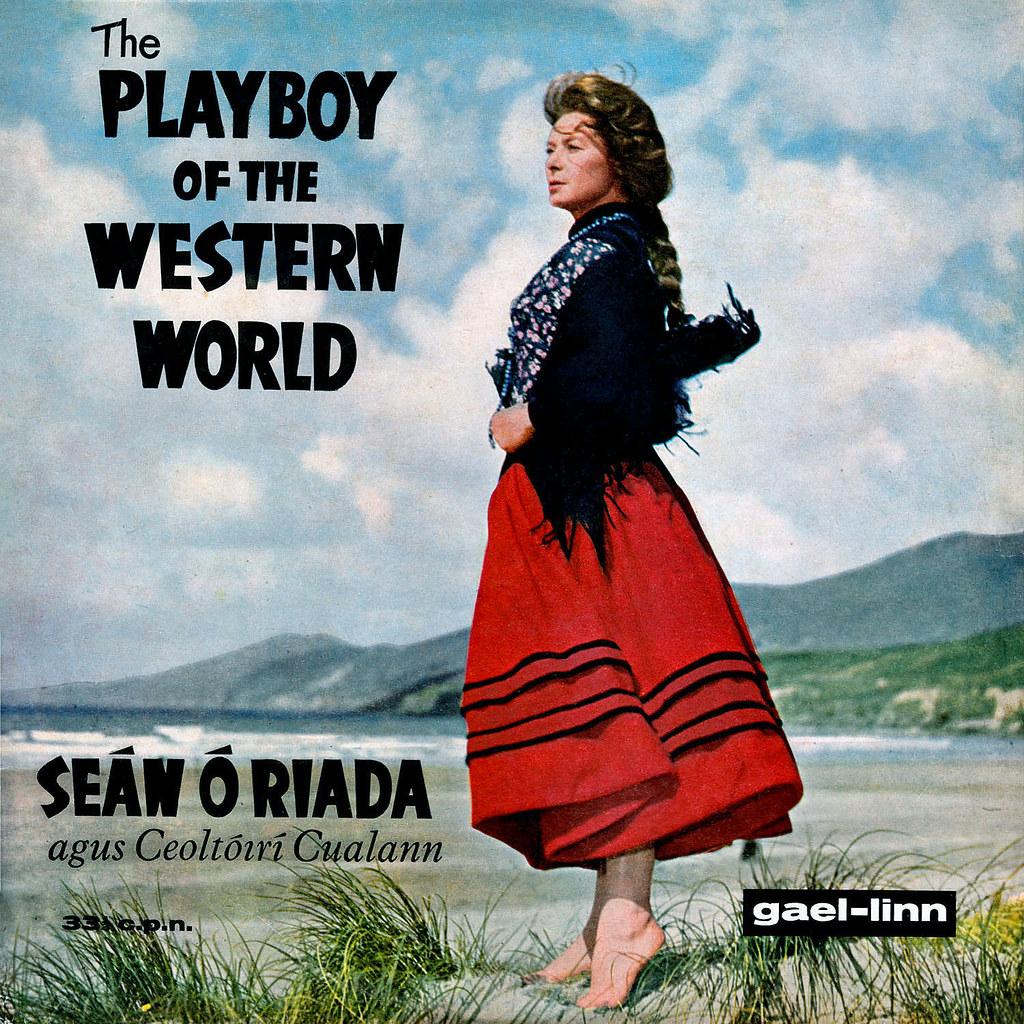Plot of Playboy of Western World