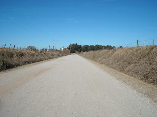 Ciclismo - 296km - S.Estanislao-V.Elloisa-S.Ricardo-Cruz Alta(Cba)