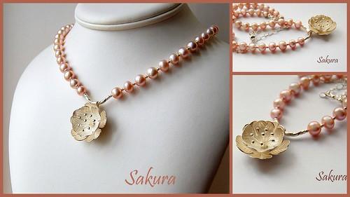 Sakura by gemwaithnia