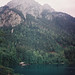 Small photo of Alpsee.