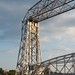 Small photo of Duluth - The Aerial Lift Bridge