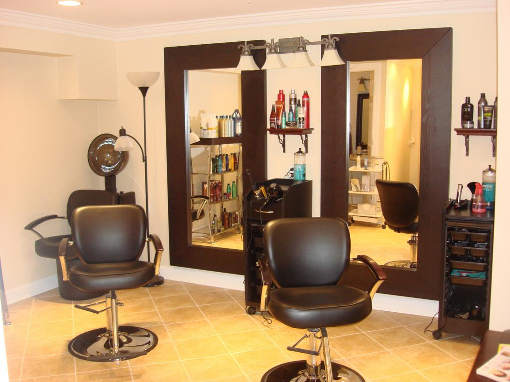 Pictures Of Home Salons | Joy Studio Design Gallery - Best ...
