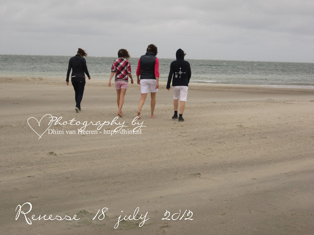 Renesse – day 6