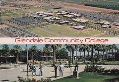 Glendale Community College 70's Ad