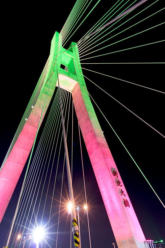 夏˙新北大橋