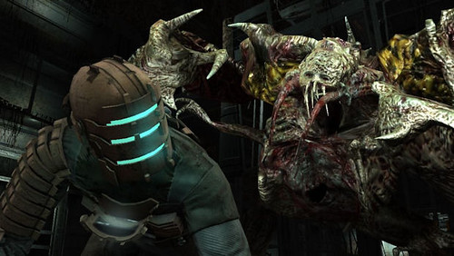 "EA: ""Obvious"" Next Step in Dead Space Franchise is to ""Play with Someone"""