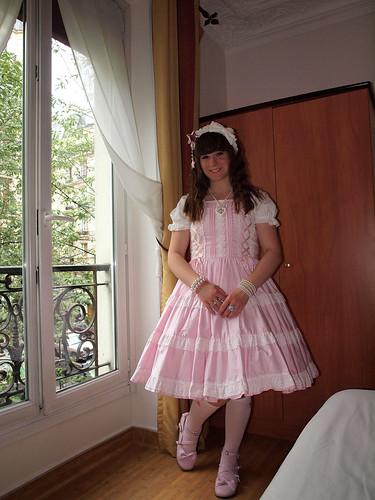 Tea Party Lolita