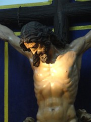 Santisimo Cristo de la Pasion y Muerte