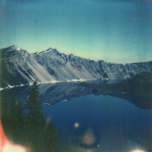 crater lake px70 no border