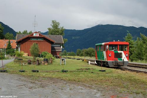 Murtalbahn (4)