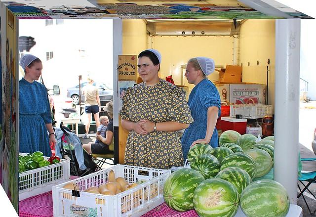 Albany Food Market