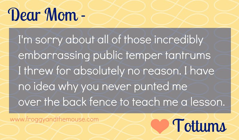 Apology Letter To Mom levelings