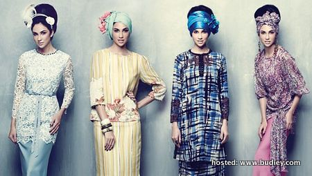 Melinda Looi Launches 4Seasons Aidilfitri Raya Collection