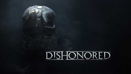 Dishonored Launch Trailer Is Here - Let It Rip