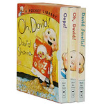 a diaper david pocke book library