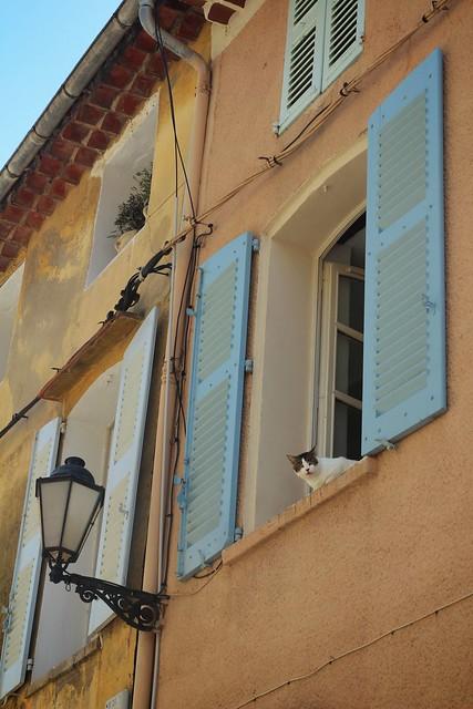st. tropez, st tropez sokakları, st. tropez şehir notları, cannes, air france, radisson