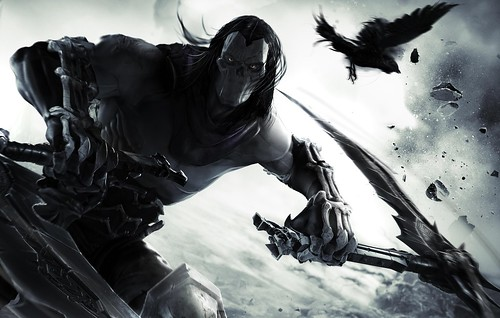 Darksiders 2 The Scar Dungeon Guide