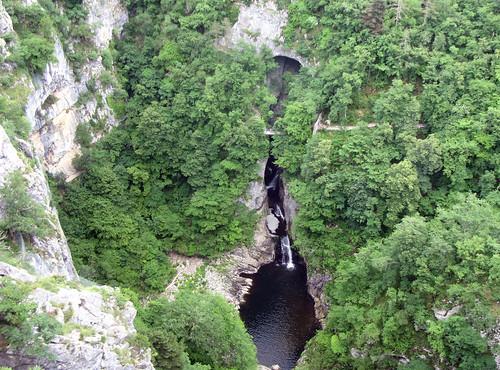Škocjanskije jame 1