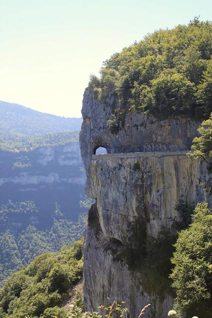 Combe laval - Drôme, France