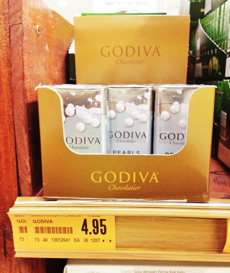 Godiva Fairprice