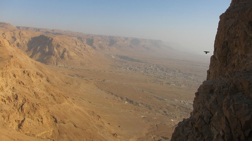 Masada by TheLostSociety