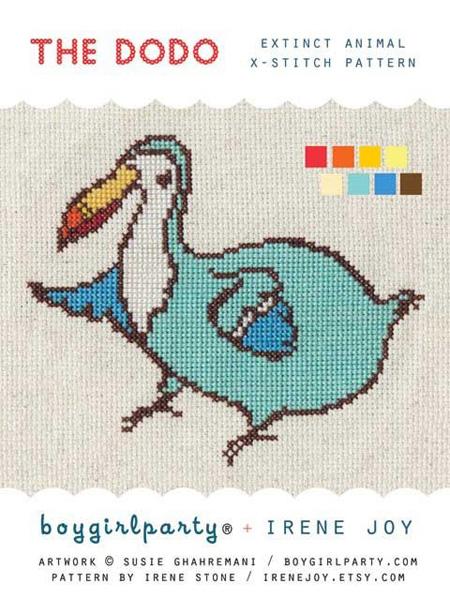 susie ghahremani dodobird