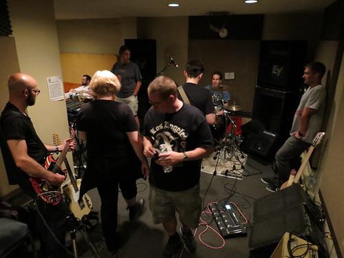 Jam session #10