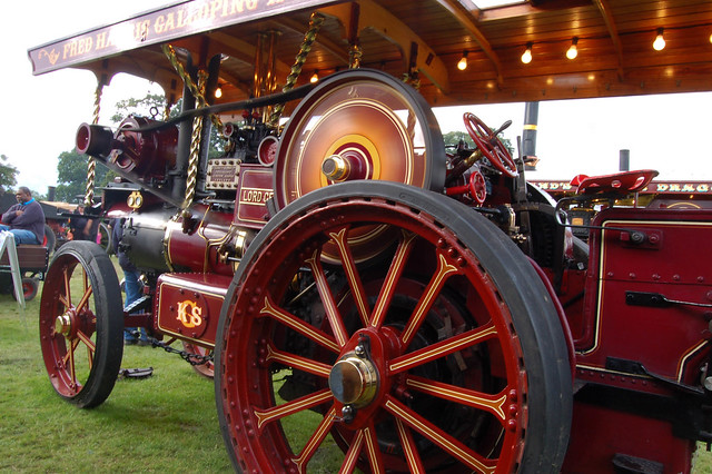 150919 Bedfordshire Steam Fayre 2015-0225