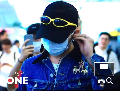 BIGBANG departure Seoul to Macao 2016-09-03 (27)