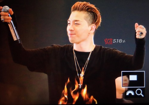 Big Bang - FANTASTIC BABYS 2016 - Nagoya - 01may2016 - YB 518 - 02