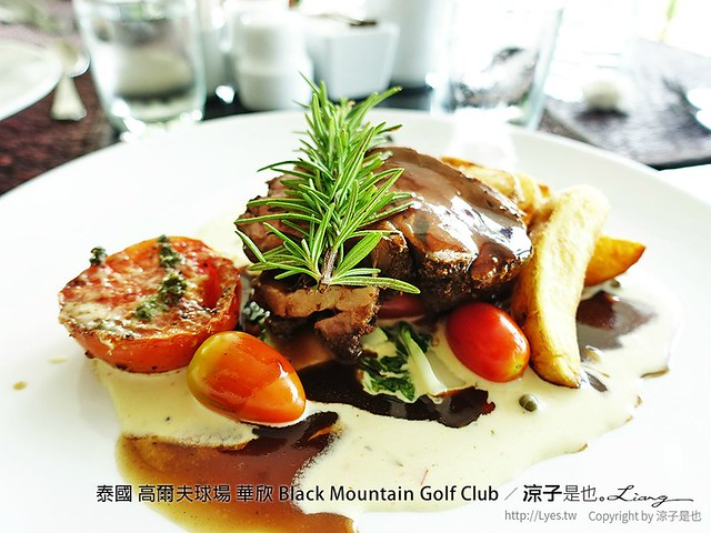 泰國 高爾夫球場 華欣 Black Mountain Golf Club 4