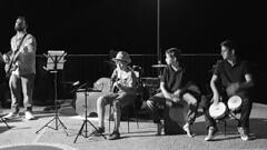Jazz time! Perinaldo Festival2016