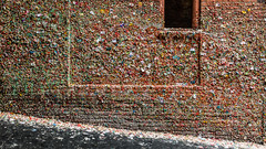 Seattle   |   Gum Wall