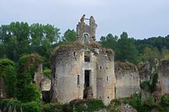 Château-Lavallière (Indre-et-Loire)
