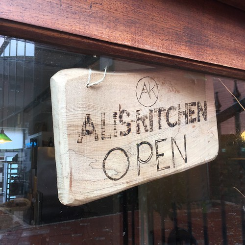 Ali's Kitchen http://slaintecork.wordpress.com/brunch