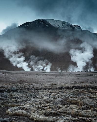 chile geysersdeltatio atacamadesert