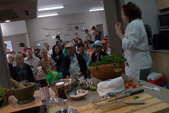 Cooking Demonstrations