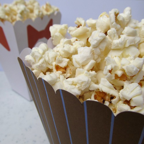 Doctor Who popcorn holder