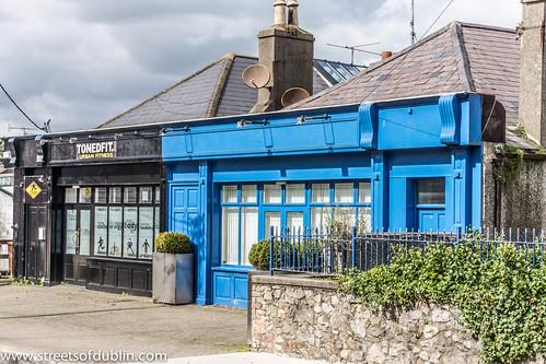 Church Street - Howth County Dublin (Ireland) by infomatique