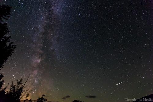 Squamish Meteors
